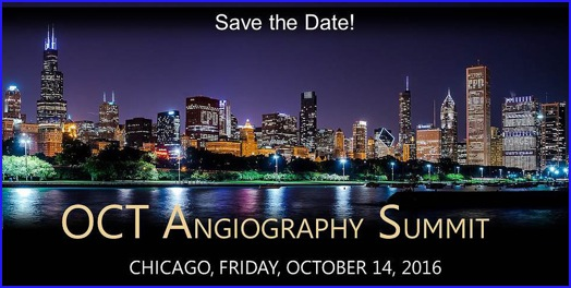 oct angiography chicago 2016