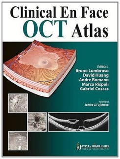 oct-en-face clinical atlas lumbroso coscas