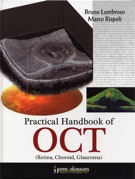 practical handbook of oct Lumbroso Rispoli